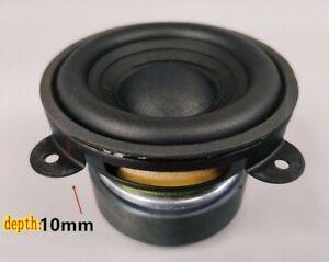 1pcs For SONY 5.5-inch subwoofer speaker 4 ohms 50w car subwoofer