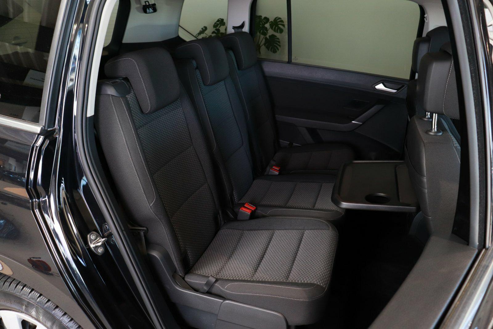 VW Touran TDi 110 Comfortline BMT 7prs