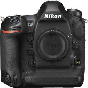 Nikon D6 DSLR Camera (Body) 1624