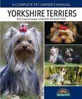 Yorkshire Terriers by Sharon Lynn Vanderlip (Paperback, 2015)
