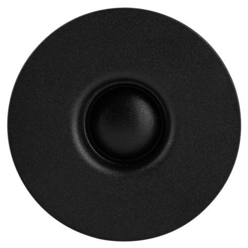 "Dayton Audio ND13FA-4 1//2/"" Soft Dome Neodymium Tweeter 4 Ohm"