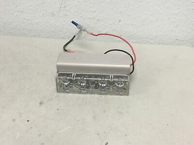 1 Code 3 Excalibur 2100 LEDX led  module ledB Built in flasher
