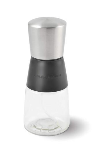 Cole /& Mason aceite de soja y vinagre Mister Rociador de alimentación saludable apto para lavavajillas