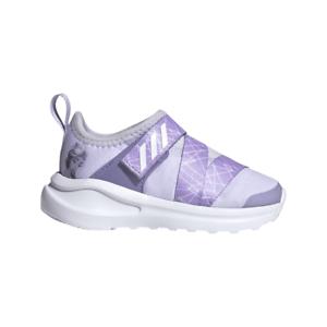 Adidas Enfant la Reine des Neiges Fortarun X Chaussures | eBay