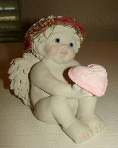 Vintage-Dreamsicles-Cherub-Angels-BEST-FRIEND-Kristin-1997-LARGE