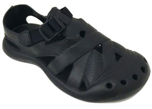 Womens Sandals Clogs Hook Loop Water Flip flops Slipper Shoes Garden Beach Sizes