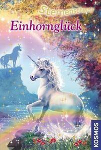 Linda Chapman: Sternenschweif. Einhornglück (2011, Gebunden) - Sankt Augustin, Deutschland - Linda Chapman: Sternenschweif. Einhornglück (2011, Gebunden) - Sankt Augustin, Deutschland
