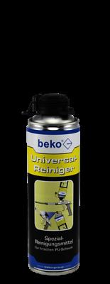Bauschaum 500ml Mutig Beko Pu-universal-reiniger