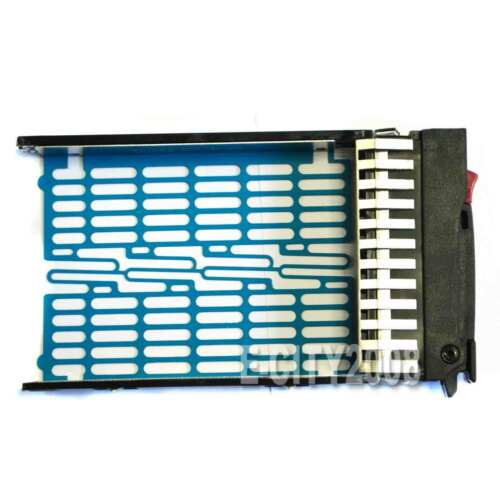 "2.5/"" SAS SATA Hard Drive Tray Caddy for HP Proliant ML370 G5 G6 Ship From USA"