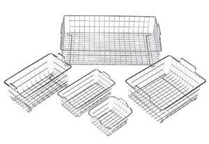 1-Piece-Panier-Metallique-B06-Acier-Inoxydable-pour-Ultrasons-6-0-Litre-DHWUCB06