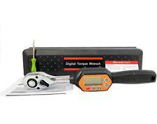 38digital Torque Wrench Meter Tool Short Handle Torque Wrench Bike Car Repair