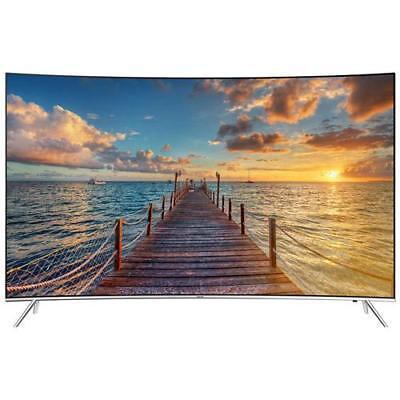 SAMSUNG TV Ultra HD 4K 55 UE55KS7500 Smart TV Curvo