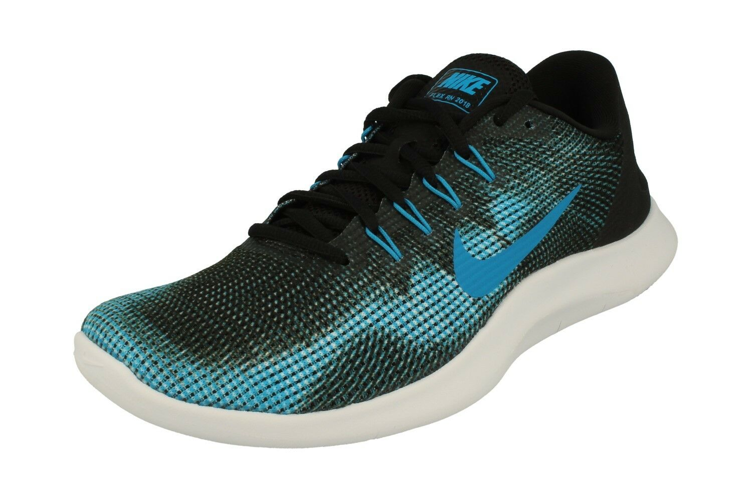 Nike Flex 2018 RN Mens Running Trainers Aa7397 Sneakers shoes 004