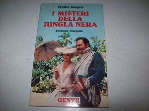 EMILIO-SALGARI-I-MISTERI-DELLA-JUNGLA-NERA-SUPPLEMENTO-AL-N-8-DI-GENTE-1991