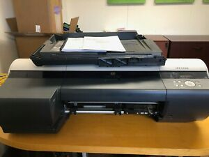 CANON IPF5100 PRINTER DRIVERS
