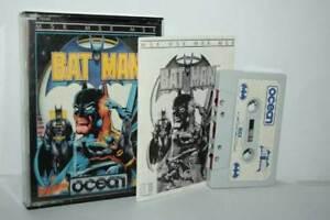 Bat-man-Ocean-Game-Used-Excellent-msx-64k-Edition-European-fr1-55357