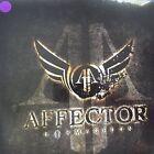 Affector - Harmagedon(180g Limited Edition Purple Vinyl 2-LPs)