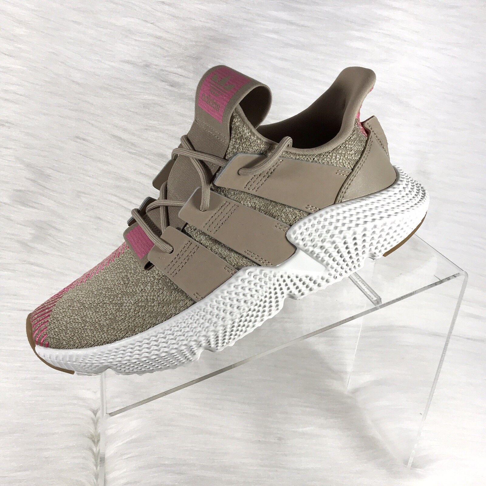 be1f30040b6 Kids adidas Prophere J GS Trace Khaki Footwear White Aq0508 US 6y