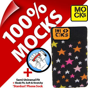 Mocks-Stars-Mobile-Phone-MP3-Sock-Case-Cover-Pouch-Sleeve-for-iPhone-4S-5C-5S-SE