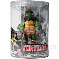 Neca Tmnt Teenage Mutant Ninja Turtles Leonardo Figure-Red Band