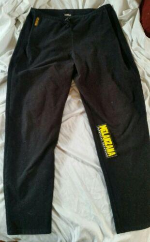 Melanzana Mens Large Fleece Pants