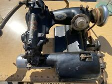 Us Blind Stitch Machine Corp Usa Model 88pb Sewing Machine Industrial Commercial