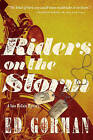 Riders on the Storm: A Sam Mccain Mystery by Ed Gorman (Hardback, 2014)