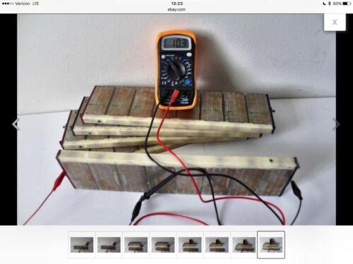 Lexus rx450h Hybrid battery cell