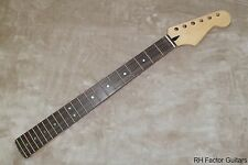 Mighty Mite MM2926 Birds Eye Maple Stratocaster Neck with Rosewood Fretboard #17