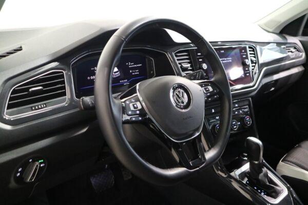 VW T-Roc 2,0 TDi 150 Sport DSG - billede 4