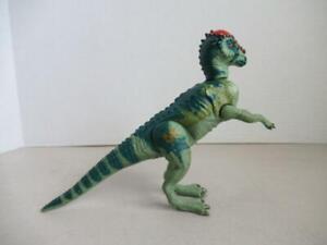 Jurassic-Park-Pachycephalosaurus-JP07-1997-environ-8-034-Ram-Head