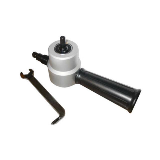 SHEET METAL NIBBLER Cutter Power Drill