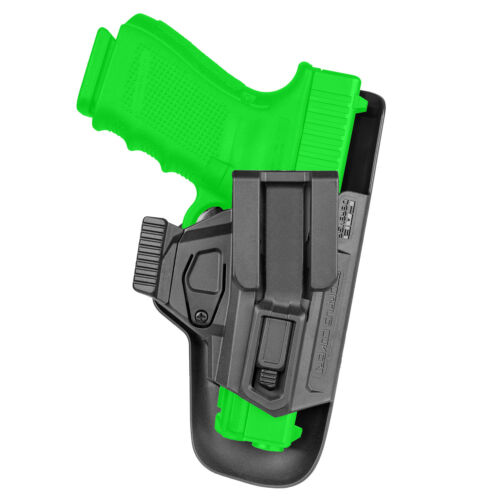 Fab Defense Concealed IWB Holster for glock 43 Covert