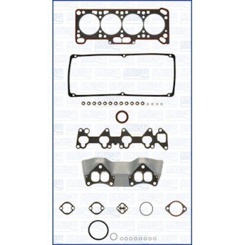 cylinder head 52107200 AJUSA Gasket Set