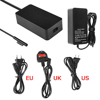 Power Charger Adapter Charging Cable Cord 1.2M For Microsoft Surface Pro 3 Pro3