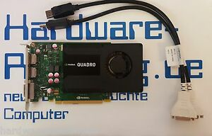 Nvidia-Quadro-K2000-Cuda-Cad-Tarjeta-Grafica-3840x2160-con-Dp