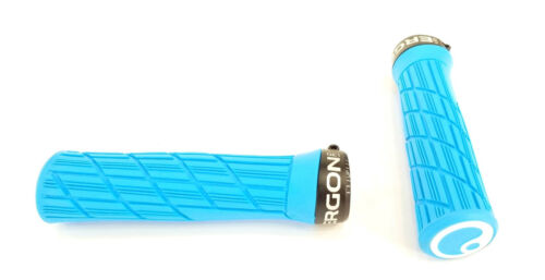 Ergon GE1 Evo Slim Grip Bleu