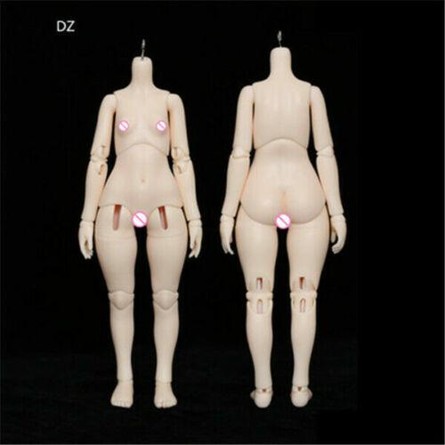 No head 1//6 BJD Doll SD Doll DZ Body-only body