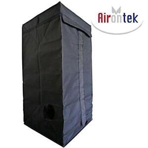 Growroom Airontek Lite 80x80x160cm growbox coltivazione indoor