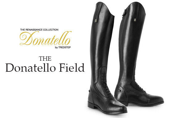 Tredstep Ireland Donatello Field BOOTS