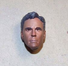 STARGATE SG-1 JACK O'NEILL ACTION FIGURE HEAD (DIAMOND SELECT, RARE)