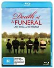 Death at a Funeral 9339065001433 Blu-ray Region 1