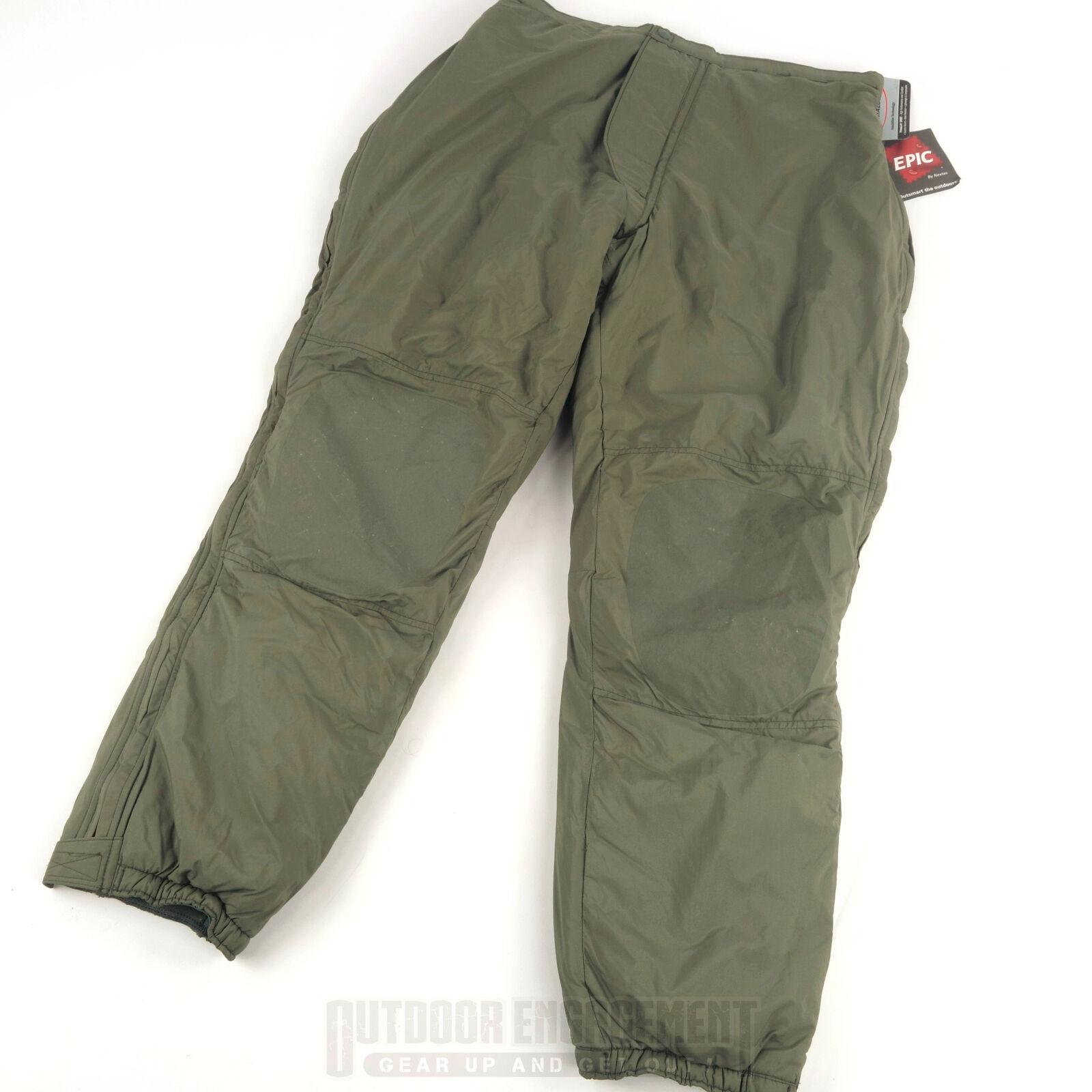 Halys Sekri Epic Primaloft  Insulative PCU Level 7 Pants Shell Pant L7 for -40F  order now with big discount & free delivery