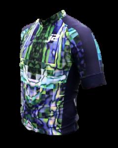 J2Velosport Cycling Jersey, Sizes S-XL