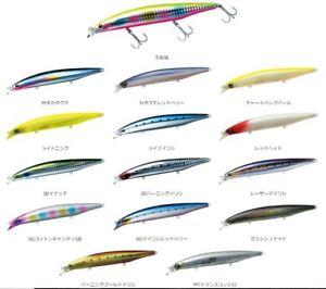 DAIWA-SHORE-LINE-SHINER-Z-VERTICE-140F-lure-140-f-floating-minnow-plug-salt