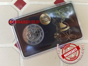 2-Euro-CC-Coincard-BU-France-2019-60-Ans-d-039-Asterix-Version-Asterix-amp-Idefix