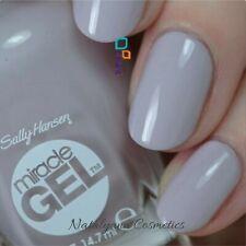 Sally Hansen Nail Polish Miracle GEL Grey't Night 024