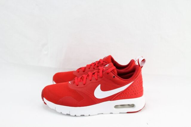nike air max kids red