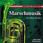 Marschmusik von Hans Koller von Blaskapelle Hans Koller (2015)