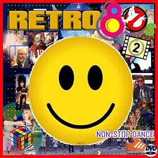 Dj Video Mix - RETRO 80s  2 - 104 Minutes Of Non Stop Hits!!!!!!!! WATCH SAMPLE